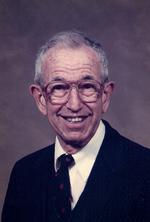 Harley Howard  Sutton, SR Dvm