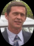 John Sensabaugh