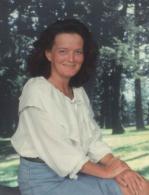 Rebecca Caudill