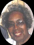 Agnes Tribble