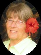 Sally Daugherty