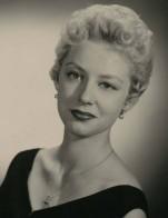 Gloria Hocter