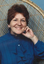 Yvonne  Thornburg (Wainwright)