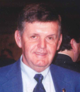 Wayne Murphy