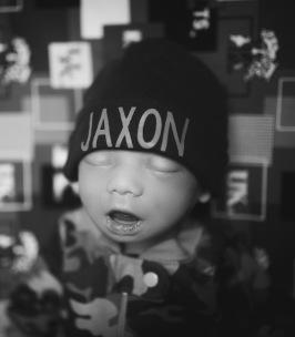Jaxon Fogle