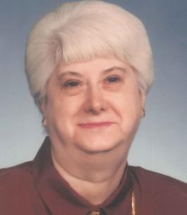 Phyllis Gregory