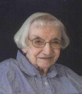 Phyllis Geer